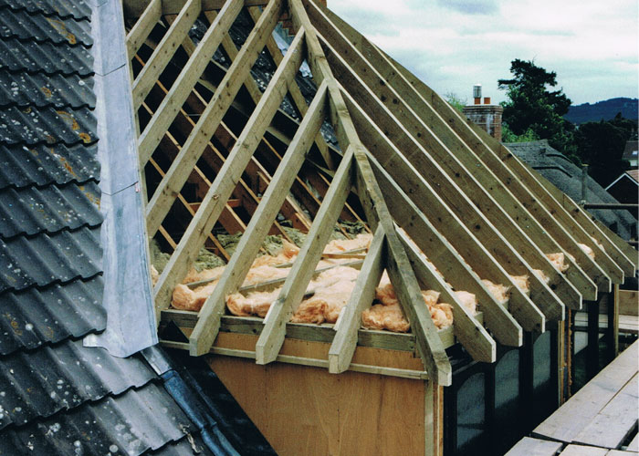 Steve Raybould Portfolio Dormer Roofs And Roofing In Taunton